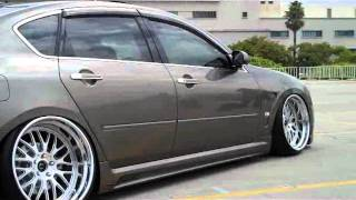 CarTV Infiniti M45 Video Review videos