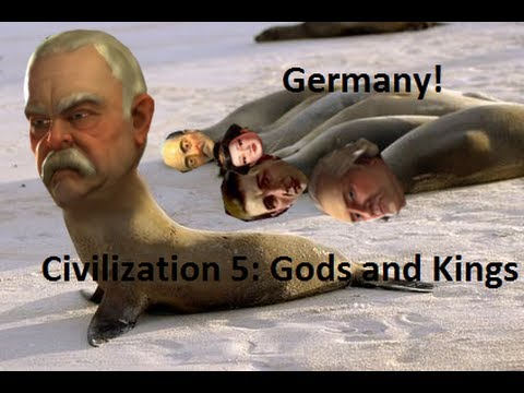Let's Play Civilization 5: Gods and Kings as Germany (ALL Civilizations Challenge) part 67