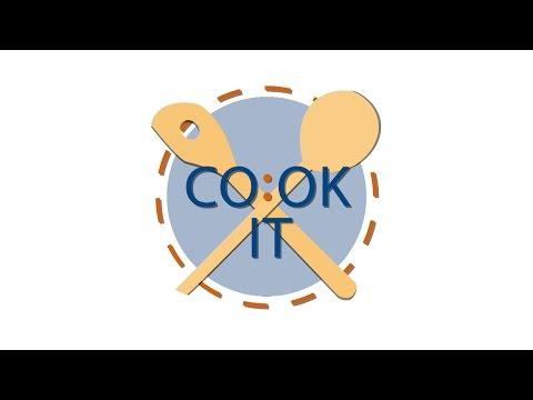 Cook It Weihnachtsspecial Teil 3