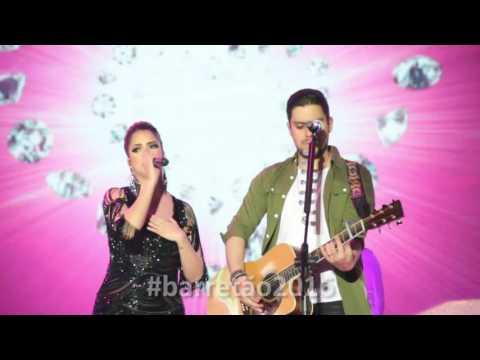 23/08/2016 - Show Maria Cecilia e Rodolfo Palco Festeja