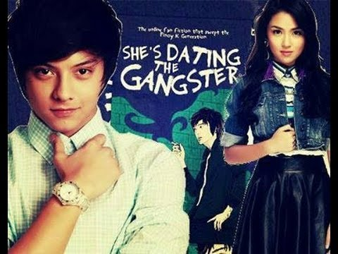 shes dating the gangster kathniel wattpad She's dating the gangster (2014) cast and crew credits, including actors, actresses, directors, writers and more.
