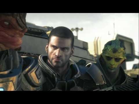 Mass Effect 2 Full Trailer
