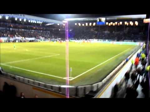 Fans From FC Twente - Feest in Heerenveen!