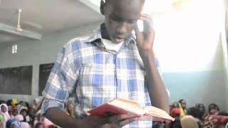 Récitation Coranique Daara Mouhamad Bamba Diop