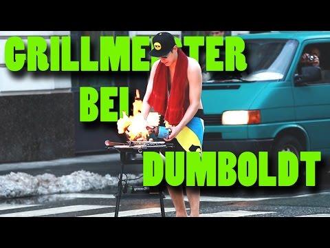 Grillmeister bei Dumboldt – Humbold