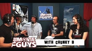 THE CROWDFUNDED MOVIE SHOWCAST (w/Chunky B) - Need for Speed...