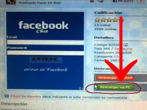 sign out facebook samsung mobile