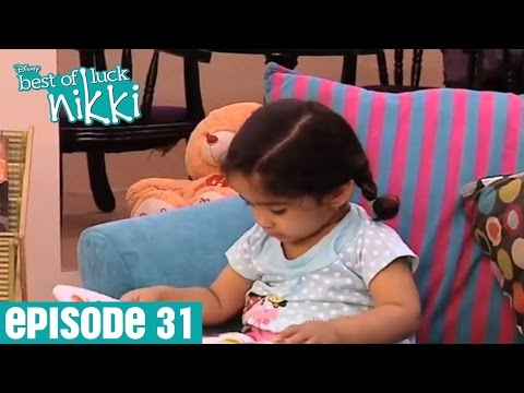 Best Of Luck Nikki - Season 2 - Episode 31 - Disney India (Official)