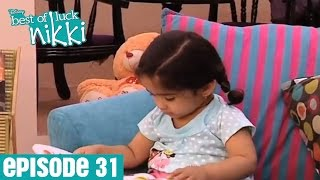 Best Of Luck Nikki Season 2 Episode 31 Disney India