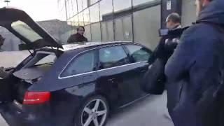 VIDEO Juventus, visite finite per Orsolini