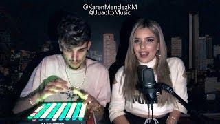 Te Boté  - Remix (Cover Karen Méndez prod. Juacko)