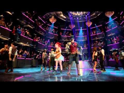 Step Up All In Dance Scene - LMNTRIX Final