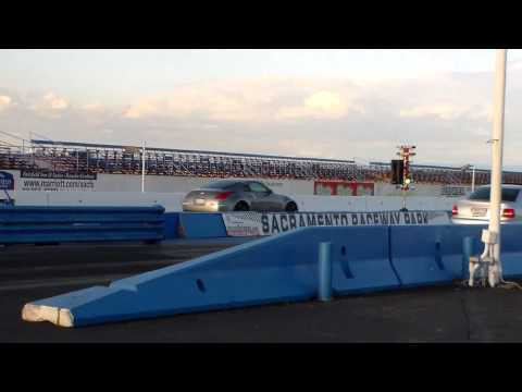 350z vs audi s4 twin turbo