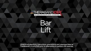 Bar Lift