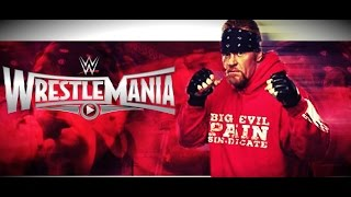 Big Evil Undertaker Returning For WrestleMania 31 - Major WWE Backstage News On Undertaker's Return