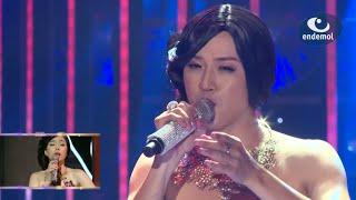 Duy Nguyen Ft.Le Quyen - Sau Le Bong (OFFICIAL FULL HD)