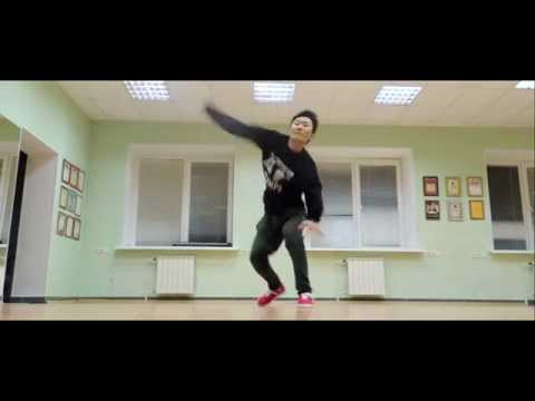 KIKAMASTA   Electro Dance   Skrillex - Rock N Roll