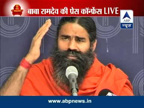 Uma Bharti should contest against Sonia: Ramdev
