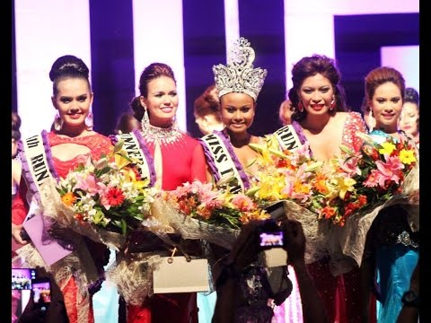 MISS BOHOL 2014 : Pageant Night ,3of3