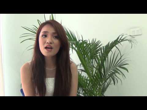 Vietnam Idol 2013 - Nhật Thuỷ giả giọng ca sĩ Như Quỳnh