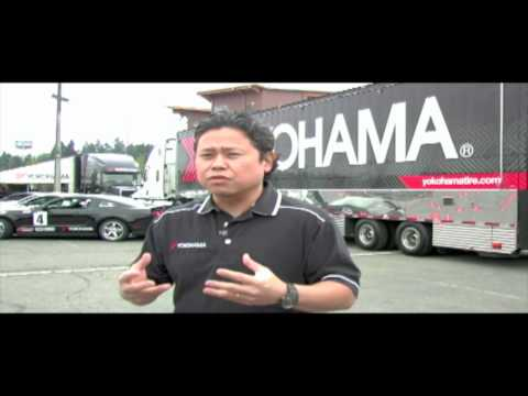 Yokohama Tire Tips #5 - Fuel Efficiency