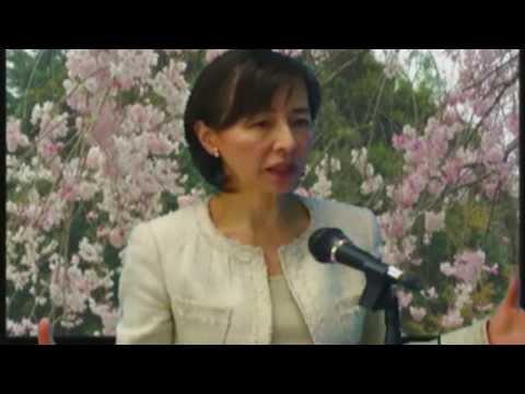 円テレビ対談 第11回「女性の社会進出」 佐々木かをりさん