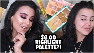 TRYING NEW MAKEUP RELEASES! OVERHYPED & UNDERRATED PRODUCTS | MakeupByAmarie