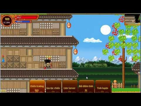Ninja School : Đổi xu mua đồ mà cũng khó quá - Team ngu hay là cách đóng game không phải đền bù