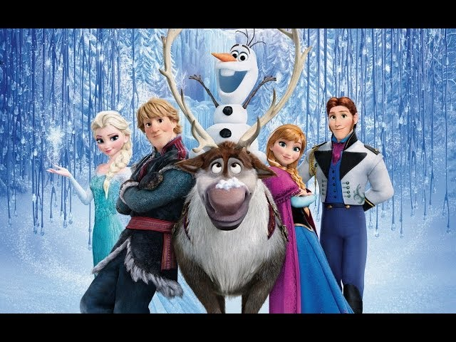 Could FROZEN Win Disney It's First Oscar? - AMC Movie News