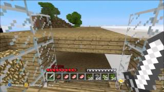 Minecraft Xbox 360 Edition: How To Spawn Mobs