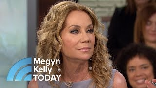 Kathie Lee Gifford Reacts To Death Of Prominent Pastor Billy Graham | Megyn Kelly TODAY