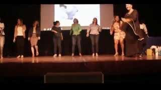Motivação para Mulheres - CDL Feira de Santana