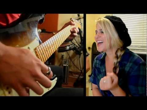 It Will Rain - Bruno Mars (Cover by Jenny Lane feat. DMF) [New Music]