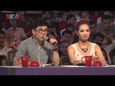 Vietnam's Got Talent 2014 - Ca sỹ