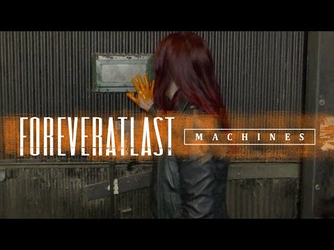 Machines by ForeverAtLast