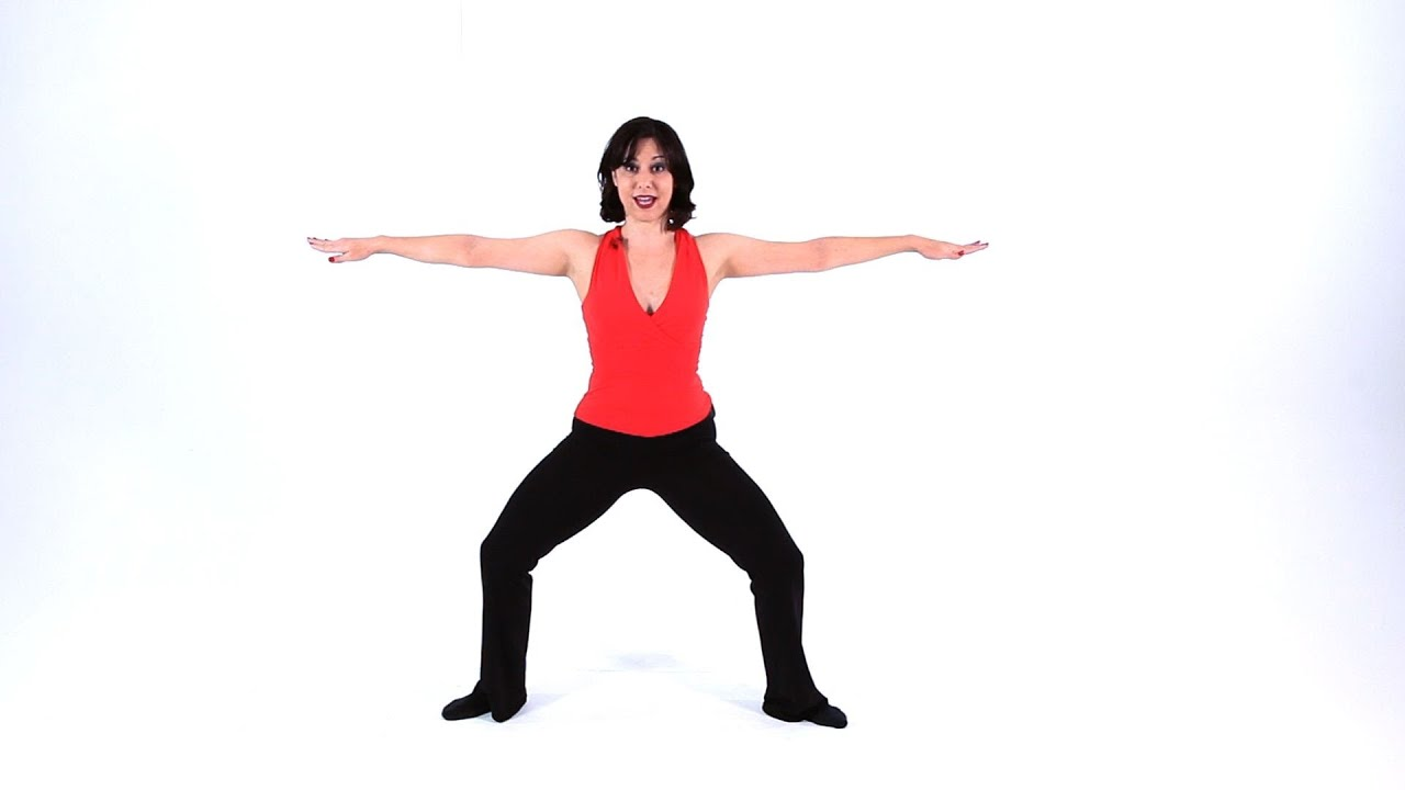 how to dance for exercise
