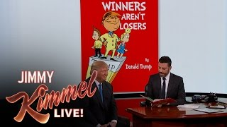 Donald Trump Children's Book