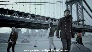 [M/V] BIGBANG BLUE (English Version) [HD]