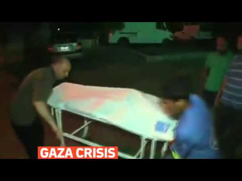 mitv - Israel and Gaza have both suffered their bloodiest day