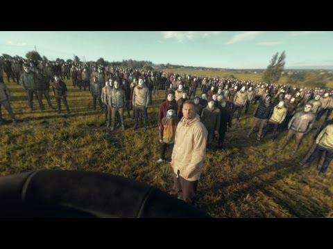 Смотреть клип Чаян Фамали ft. Змей (Каста) - Мне бы стать выше