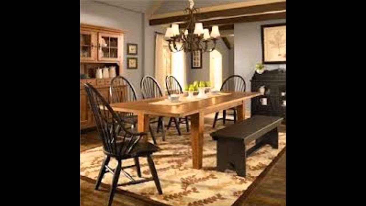 Broyhill Attic Heirlooms Collection Youtube