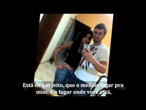 Cristiano Araujo - Na minha mente. (Te amo meu amor)