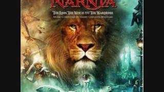 The Chronicles Of Narnia Soundtrack 11 The Stone Table