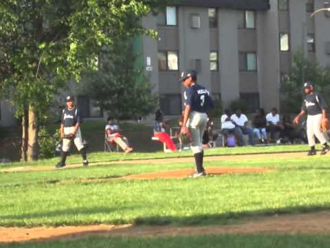 JMA Top 10 Yankees vs. Pirates #4