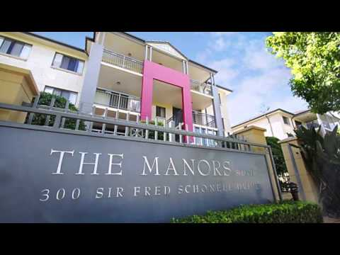 St Lucia Apartment for sale 96/300 Sir Fred Schonell Drive The Manors. Juana Bernardo 0418 775 373