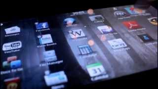 Blackberry Playbook How To Use & Download DDPB Installer