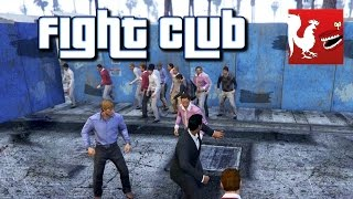 Fight Club Things To Do In GTA V