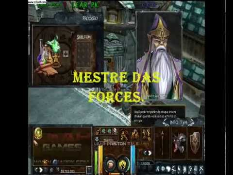 Lear Priston Tale (FULL PVP)