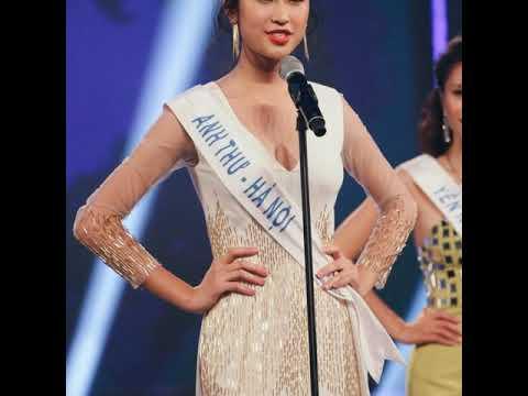 Hoa hậu Việt Nam bất ngờ đoạt giải thưởng lớn