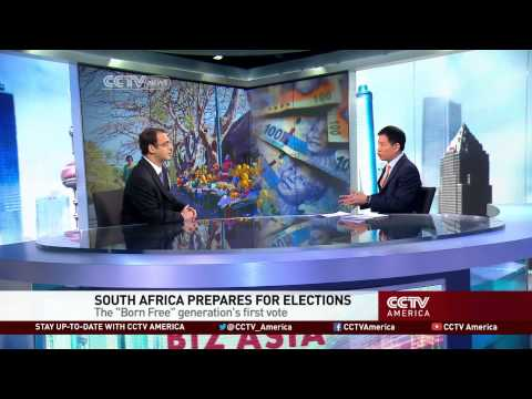 South Africa's economy and upcoming elections